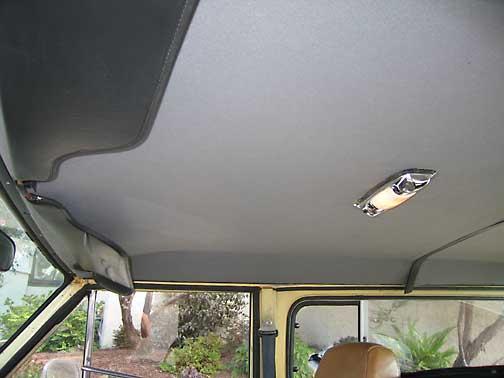 Jeep Grand Wagoneer >> Jeep: New Headliner